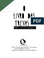 O Livro das Trevas – Julio Dosan