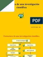 estructuradeunainvestigacinsabado12sept-090912114848-phpapp02