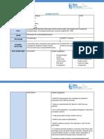 READING REPORT lesiones osteomusculares documento de la uni