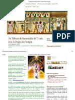 Pdfcoffee.com as Tabuas de Esmeralda de Thoth 10 PDF Free
