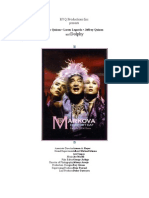 MARKOVA Review