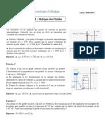 1618771985893_TD 1 - Statique des Fluides