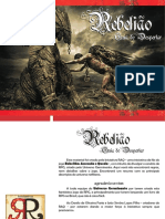 Rebelião - RESUMO