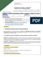 2dos Medios Oratoria (SIMCE) Guía Junio