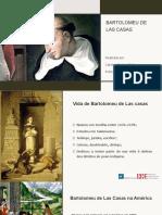 3. Bartolomeu de Las Casas G3.