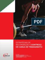 Estratégias de Recuperaçao e Controle de Carga de Treinamento