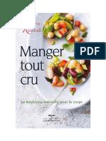 Manger tout cru - 2e édition - La médecine naturelle pour le corps by Juliano Rodwell (z-lib.org).epub
