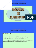 4.Processus de Planification D