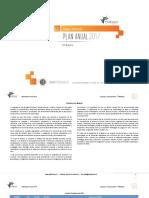 Planificacion Anual Lenguaje y Comunicación 5Basico 2017