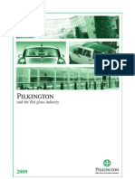Flat glass-pilkington-2009final