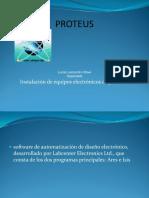 Manual de Uso Proteus.