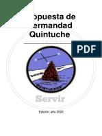 Manual Hermandad Quintuche (Propuesta)