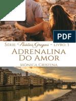 Adrenalina Do Amor Serie