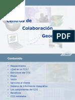 CCG en el marco del datawarehouse