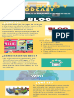 Blue and Yellow Educate Kids Charity Infographic (3)