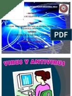 virus y antivirus.!
