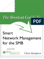 Smart Network Management for the SMB