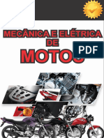 Curso de Mecânica e Elétrica de Motos - Apostila 3
