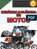 Curso de Mecânica e Elétrica de Motos - Apostila 5