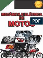 Curso de Mecânica e Elétrica de Motos - Apostila 7