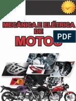 Curso de Mecânica e Elétrica de Motos - Apostila 14