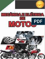 Curso de Mecânica e Elétrica de Motos - Apostila 25