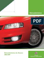 Eletroeletrônica de Chassis ABS ESP