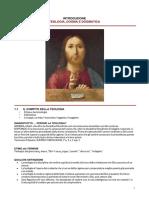 1. Introduzione_teologia, Dogma e Dogmatica