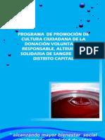 PROGRAMA 2010 2015