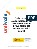 160411 Protocolo de Acoso