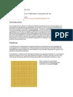 Regles Officielles - France GO