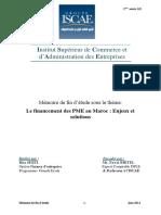 Financement Pme Enjeux Et Solutions