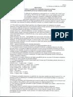 Regulament de întreținere a mamiferelor și păsărilor domestice