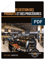 Product-Management-Procedure-Manual-FR