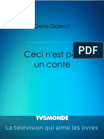 Diderot - Ceci n est pas un conte-417