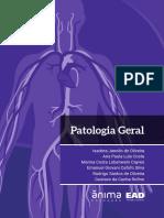 Livro Patologia Geral