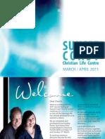 March April 2011