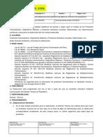 Poe 9 Destruccion de Productos Imprimir Pagina 1-2