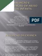AVALIAÇÃO CRIANÇA  EM ABUSO SEXUAL INFANTIL-2