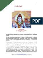 Samadhi 1-el éxtasis de la nada