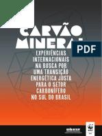 DIEESE Carvão Mineral