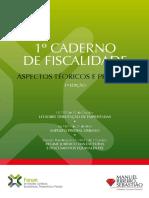 1º CADERNO DE FISCALIDADE