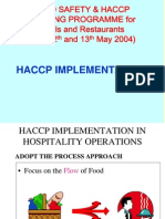 Food_Safety_HACCP_IMPLEMENTATION