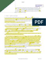 Enciclopédia Universalis Verbetes - Destin