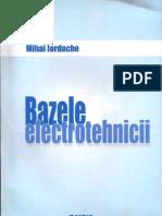 Mihai Iordache - Bazele Electrotehnicii 2008