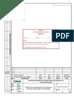 Cemig - 30000PE-LS 5621b Mai 2015 - Cirtério de interferências com faixas de linhas de dist. e transmissão
