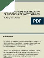 PAV METODOLOGIA DE INVESTIGACIÓN
