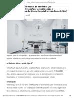 Criterios de Diseño_ Hospital en Pandemia (II) _ ACR Latinoamérica