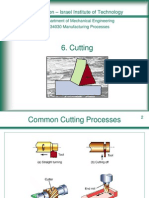 6.Cutting