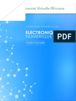 Electronique Numerique FR